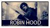 Robin Hood by AlainaBrown