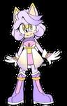 Aria Sonic Style