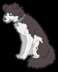 Doggo by KikiRDCZ