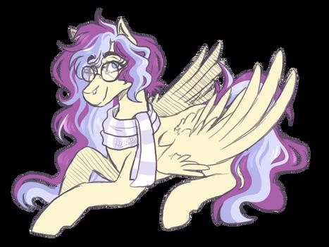 [Commission] yourrdazzle