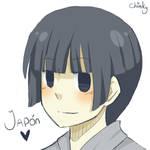 APH - Japan
