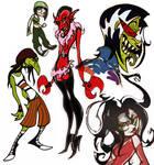 Powerpuff Girls Doodledump-5