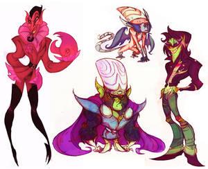 Powerpuff Girls Doodledump-17