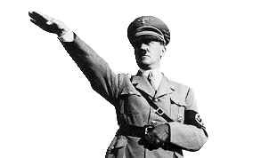 Adolf Hitler icon small by PlushieTeddy