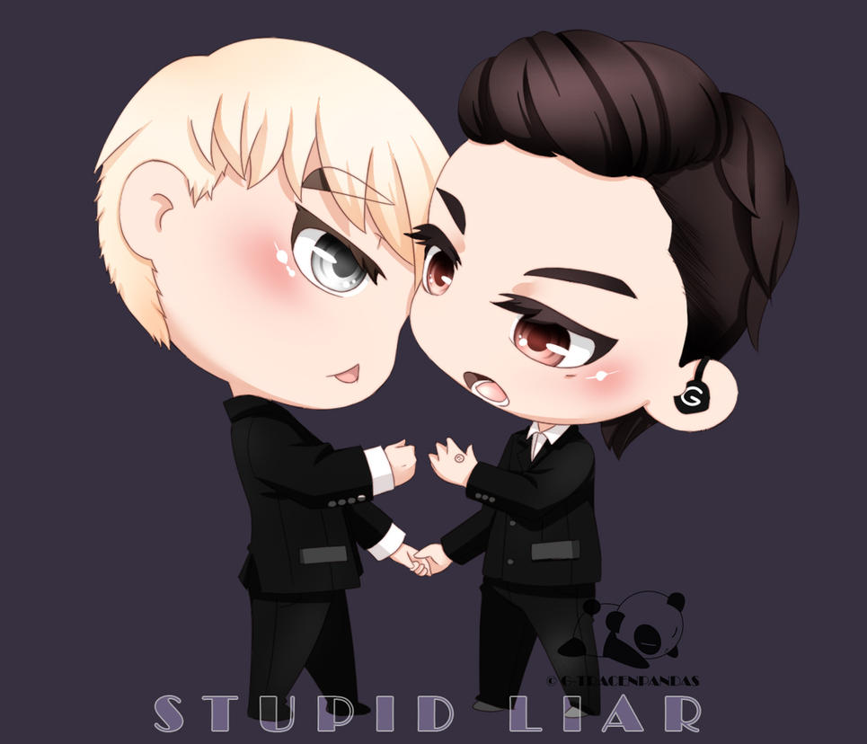 Nyongtory - Stupid Liar by G-Trace