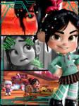 My edit collage