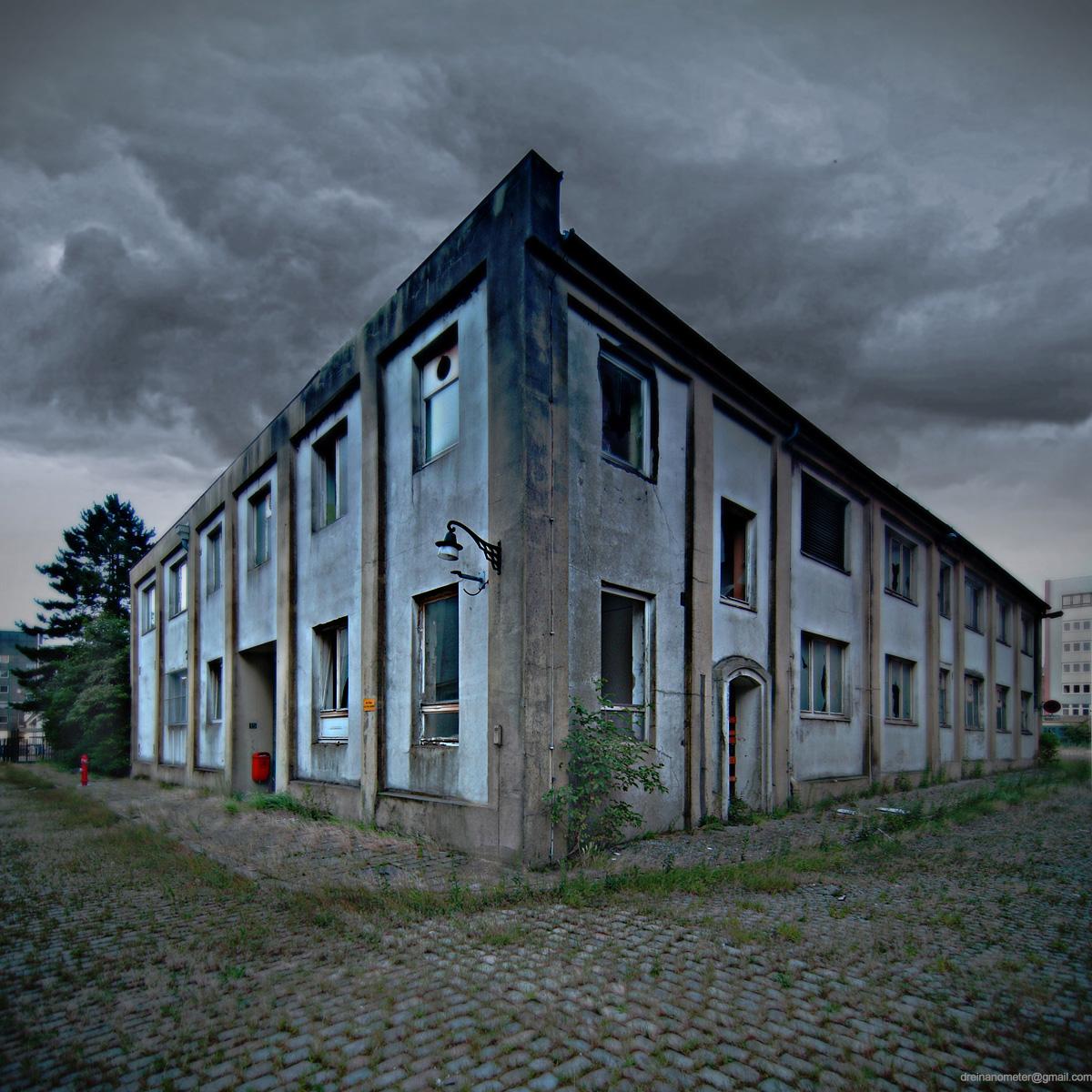 Architektur by gosven