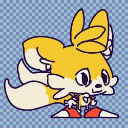 Tails! by Nawba