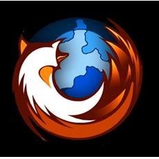 Custom Firefox Icon by Daolpu on DeviantArt