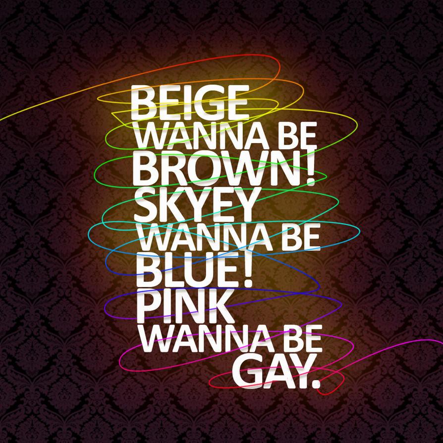 Wanna Be Gay 31