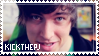 kickthepj Stamp by AwesomeBluePanda