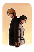 Star Wars - ...your hand by Renny08