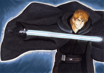 Anakin Skywalker again...