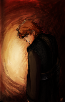 SW - Everything dies, Anakin Skywalker
