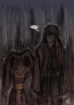SW - The Rain Falls