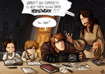 SW - Homework
