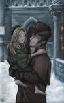 Les Miserables - Suddenly