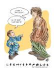 Les Miserables - Do Not Forget Me