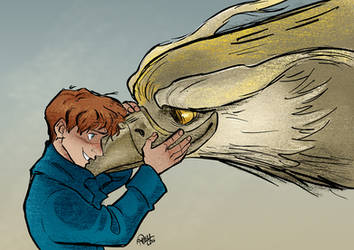 Newt and Frank