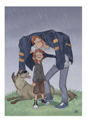 Shelter :)