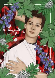 Nature Wolf, Stiles Stilinskis - Teen Wolf