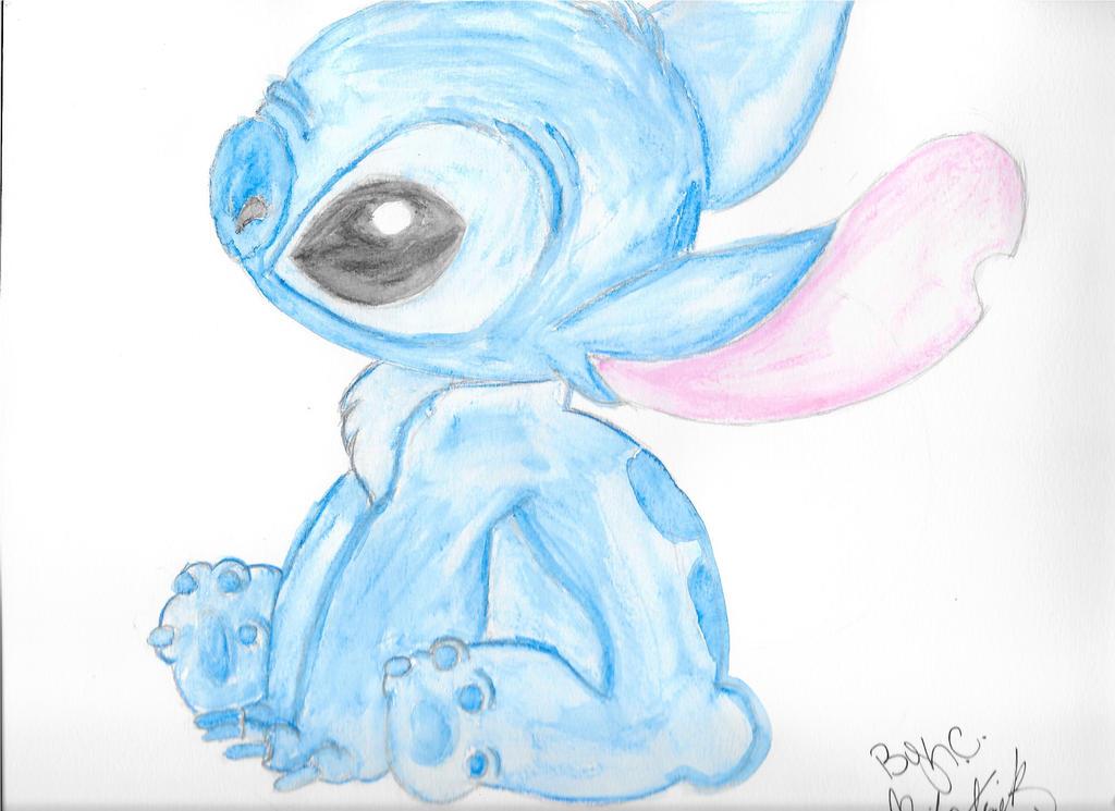 Cute watercolor paintings pictures to pin on pinterest for Cute watercolor paintings