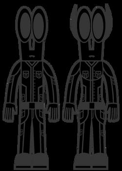 Kolin Commando Uniform Commando Database