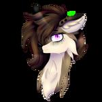 Sira Fanart(Gift for fluffideer) by jokeypp