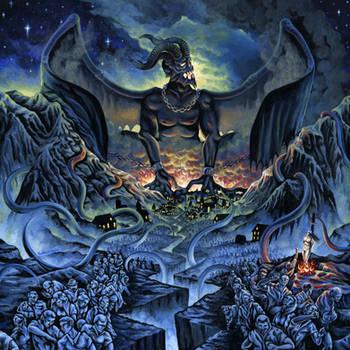 Kingdom of Fear by wailingwizard