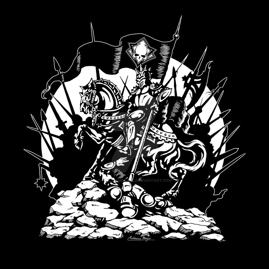 Conqueror T-Shirt by wailingwizard