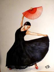 Dance by floboc