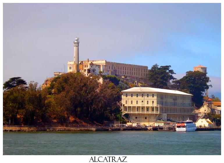 Investigacion Carcel de Alcatraz