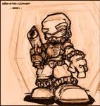 Razarg - Space Raider