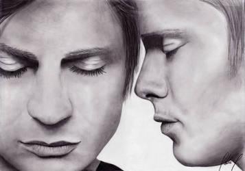 Queer as folk by Pencilblade