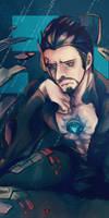 The Avengers : Tony Stark