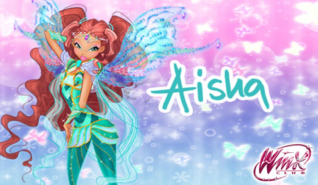 Aisha S6 Bloomix Wallpaper by Wizplace on DeviantArt