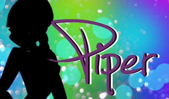 Vlindix Club: Who Is Piper? Revealing on April 4th by Wizplace