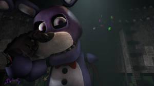 [FNAF SFM] Bonnie's Face