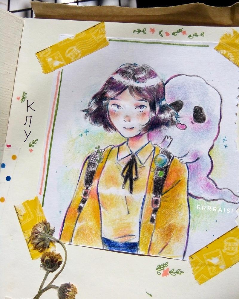 Kly #1 by Monoyuki-san
