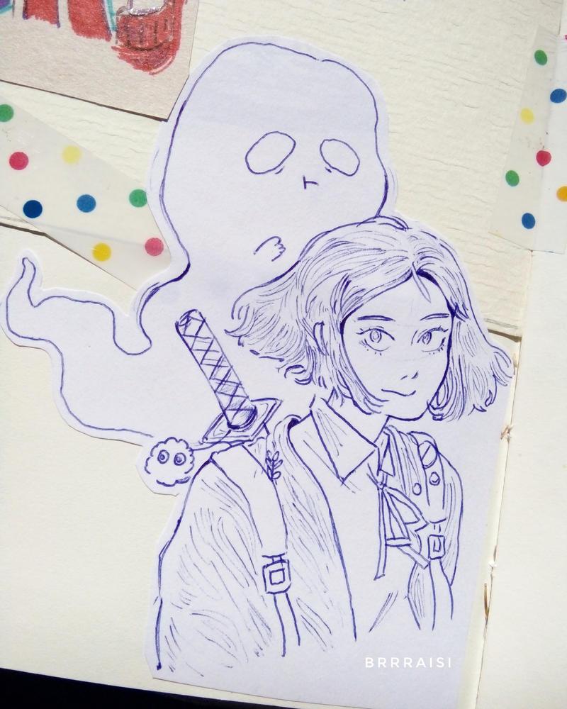 Kly #2 by Monoyuki-san