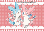 Sylveon Couple