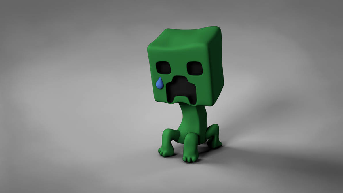 Sad Creeper