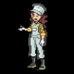 Pokemon Breeder Gen 8