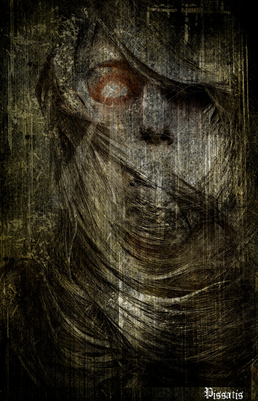 oblivion by Alkandrus