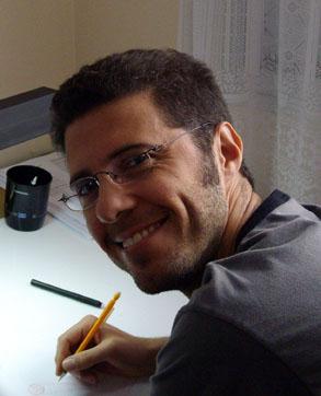AlexanderSantos's Profile Picture