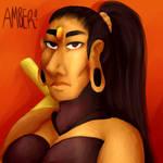 Amby by IhasJessie-Kat