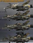 JSOCVF-92 Silver Kings