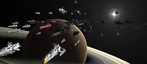 Fleet Saturn