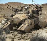 PzKpf VI FlakKampfer Ausf B