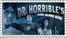 Dr Horrible's Sing-Along Blog by Wing-Wing-Senri